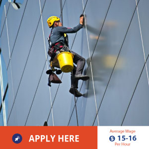 Rope Access Technician